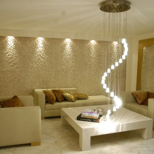 Natural Cubic Beige Travertine