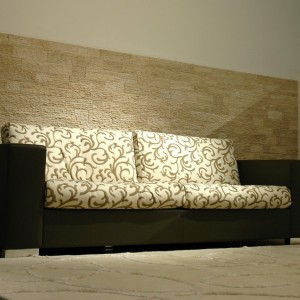 Mini Levanto   Beige Travertina