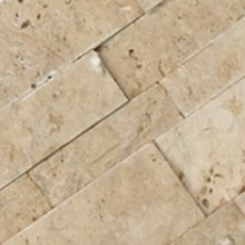Vico   Beige Travertine