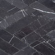GREGAL TOUROS BLACK   natural stone natursteine ri