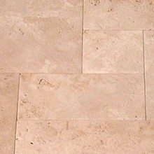 FRENCH PATTERN SET brušen   natural stone naturste